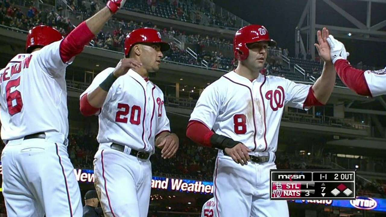 Wild pitch helps lift Gio, Nats over Cards