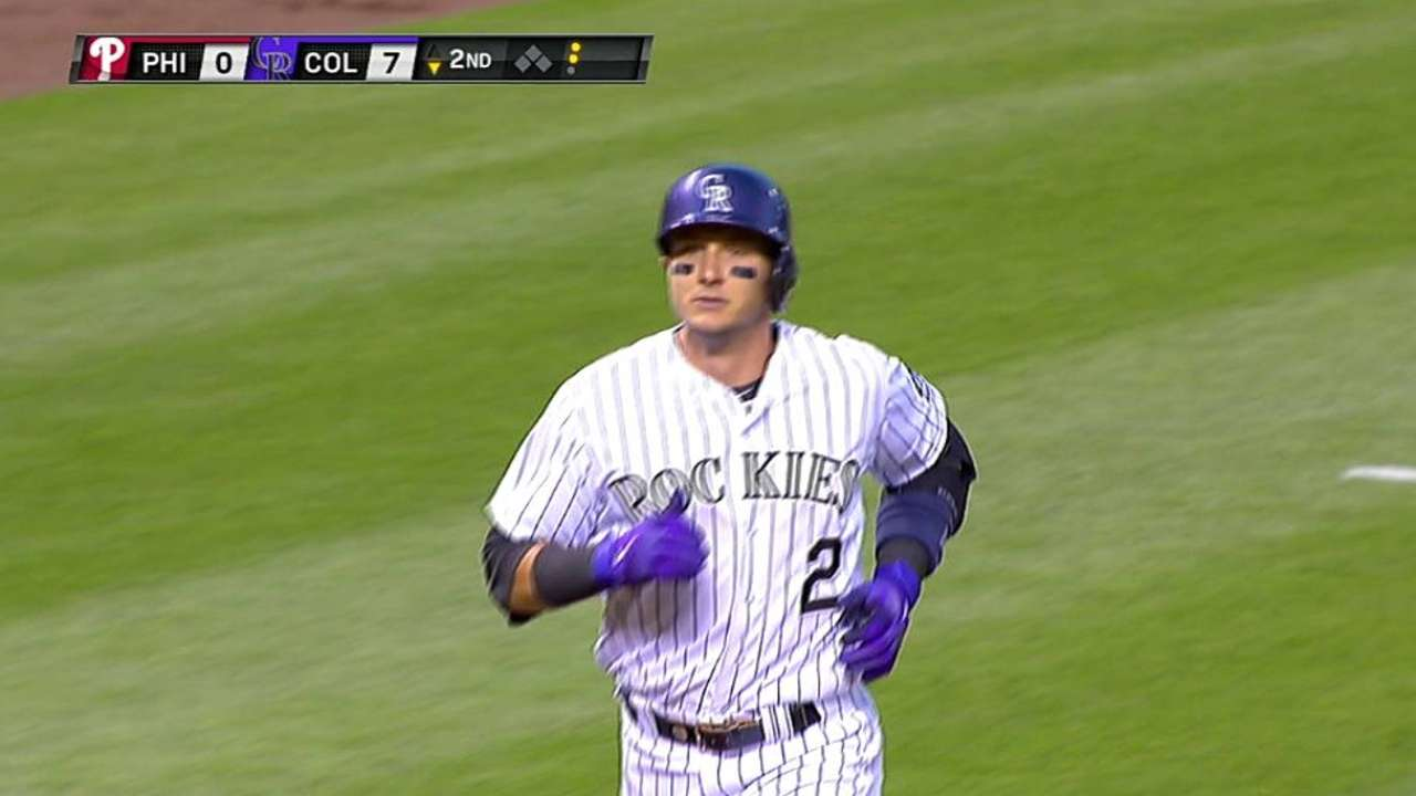 Tulo adds veteran savvy to All-Star tools