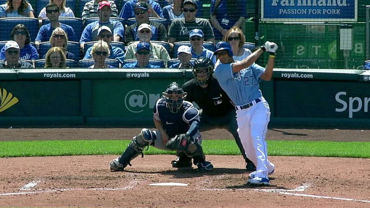 Maxwell has big day at dish for Triple-A Omaha