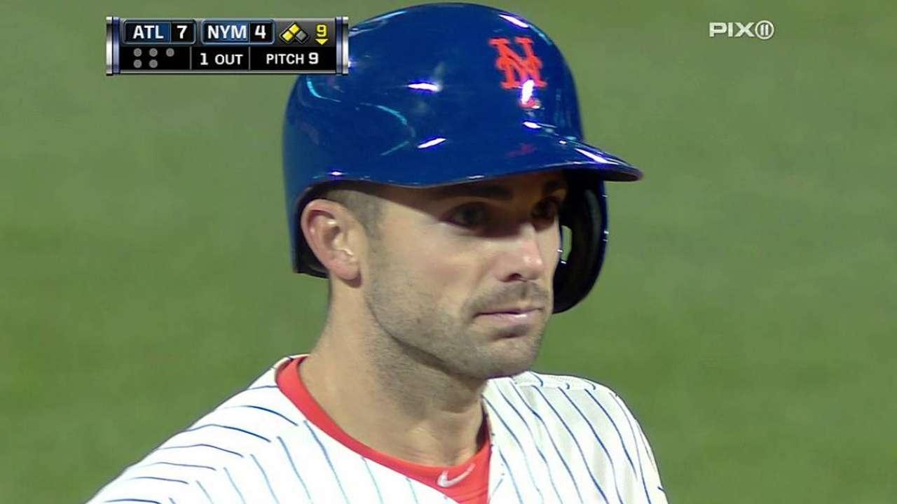 Pitcheo de Mets se desploma en derrota contra Bravos