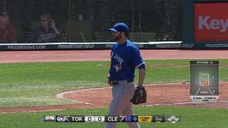Morrow makes progress in rehab outing