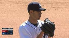 Porcello's redemption leads Tigers to series win