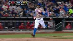 Mets back above .500 thanks to shutout of Cards