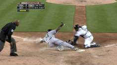 Danks pitches White Sox past Tigers in opener