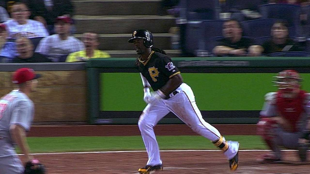 Cutch seeks fourth straight NL All-Star nod