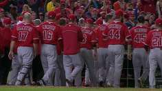 Pujols Blasts Two Homers to Join 500 Club