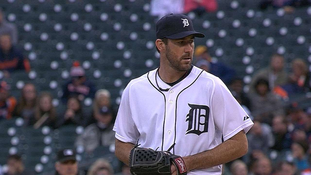 Tigers' finale with Twins postponed by rain