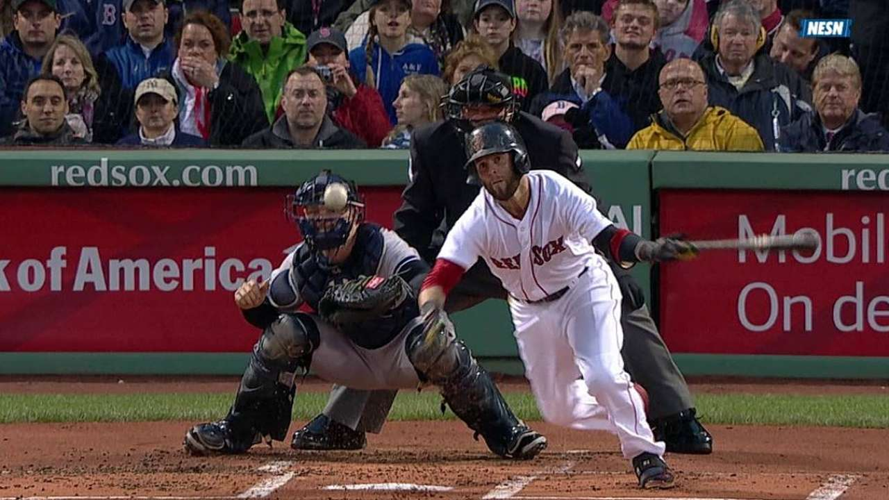 Lineup stability important to Farrell