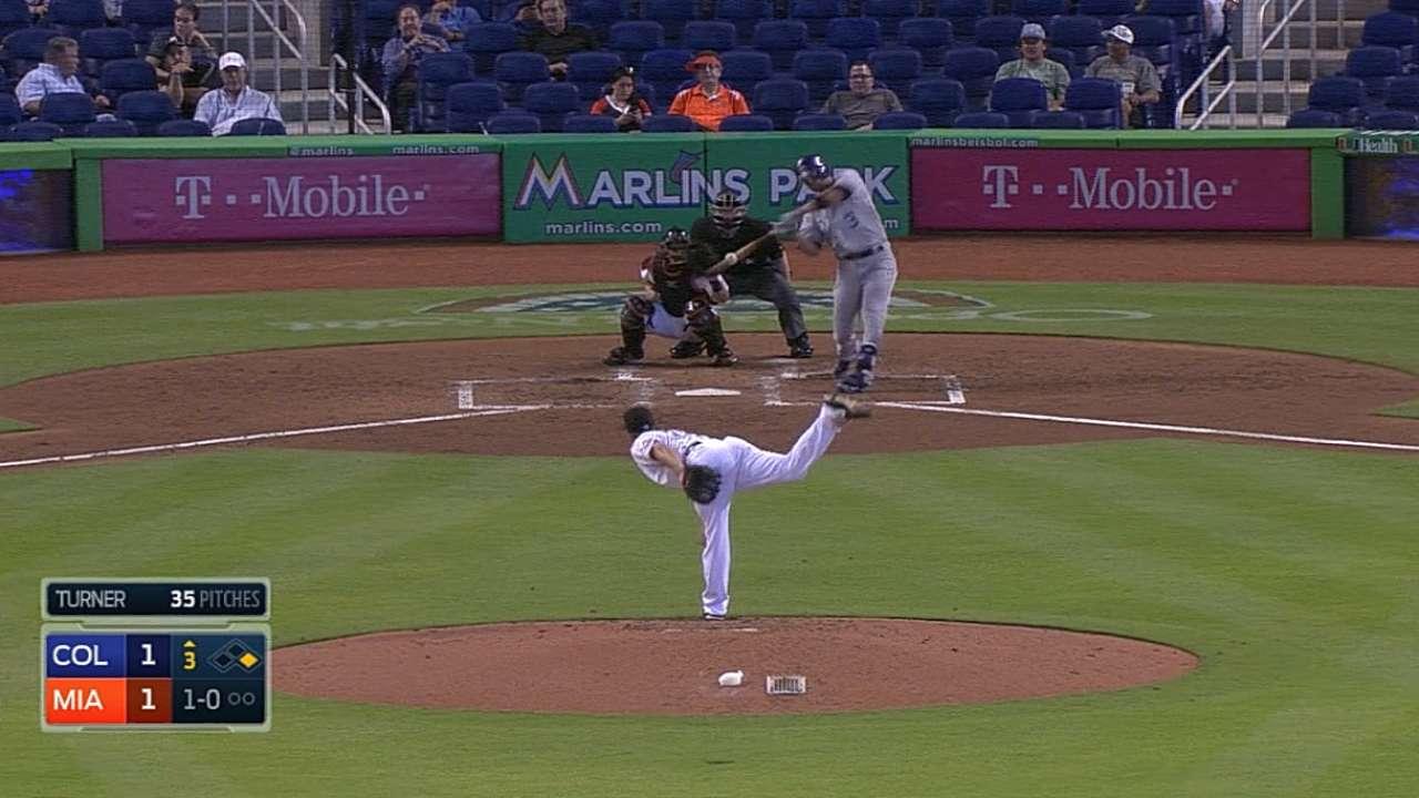 Belisle lets lead slip away in eighth inning