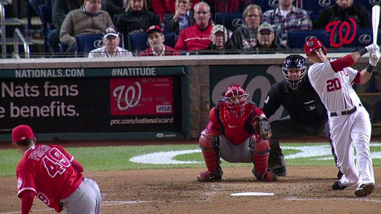 Frieri allowing more homers than usual