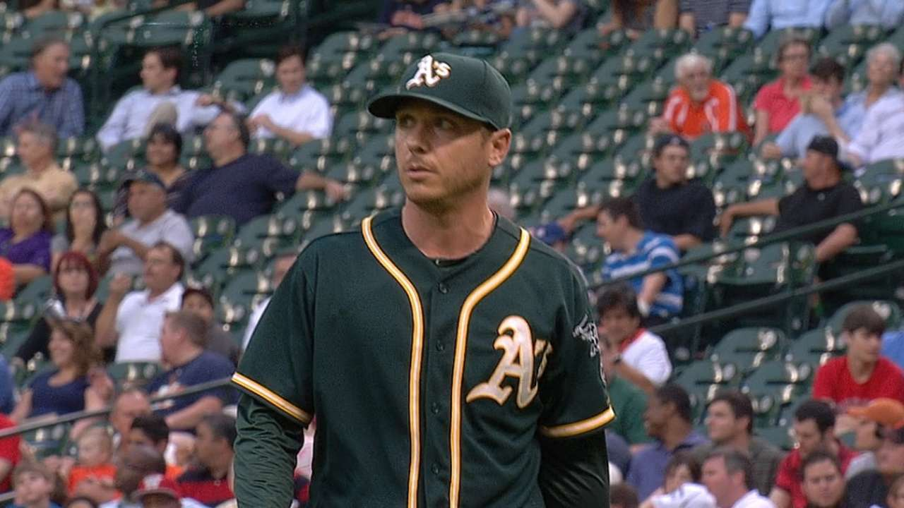 Kazmir, Chavez are right there with Gray