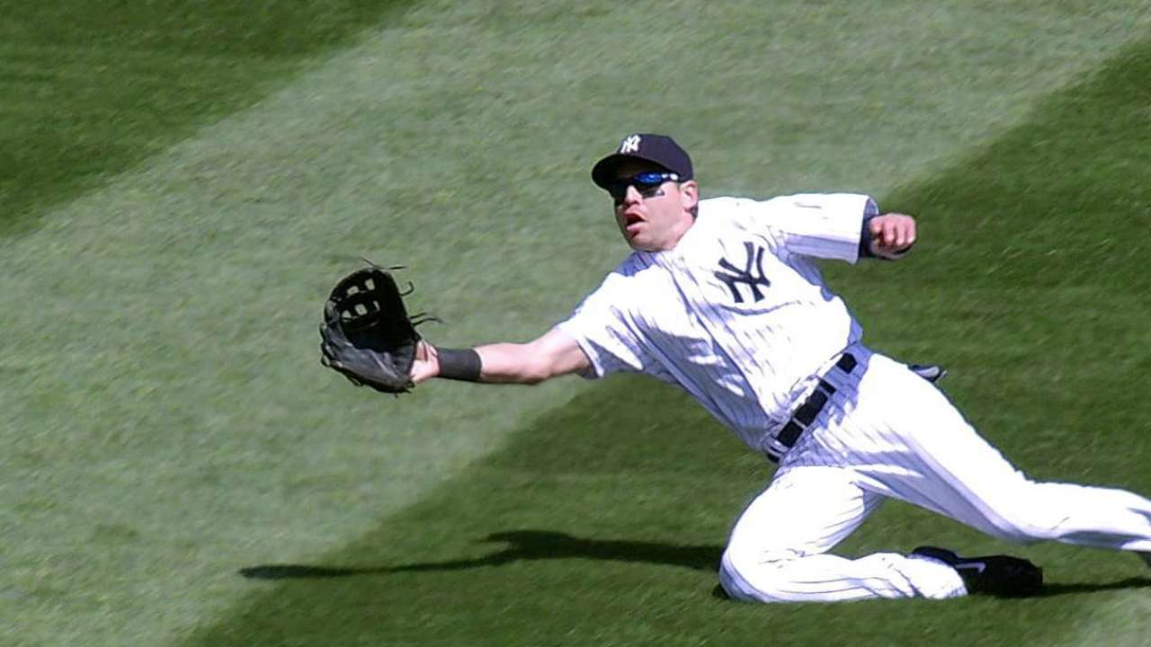 Ellsbury sits out with left hand soreness