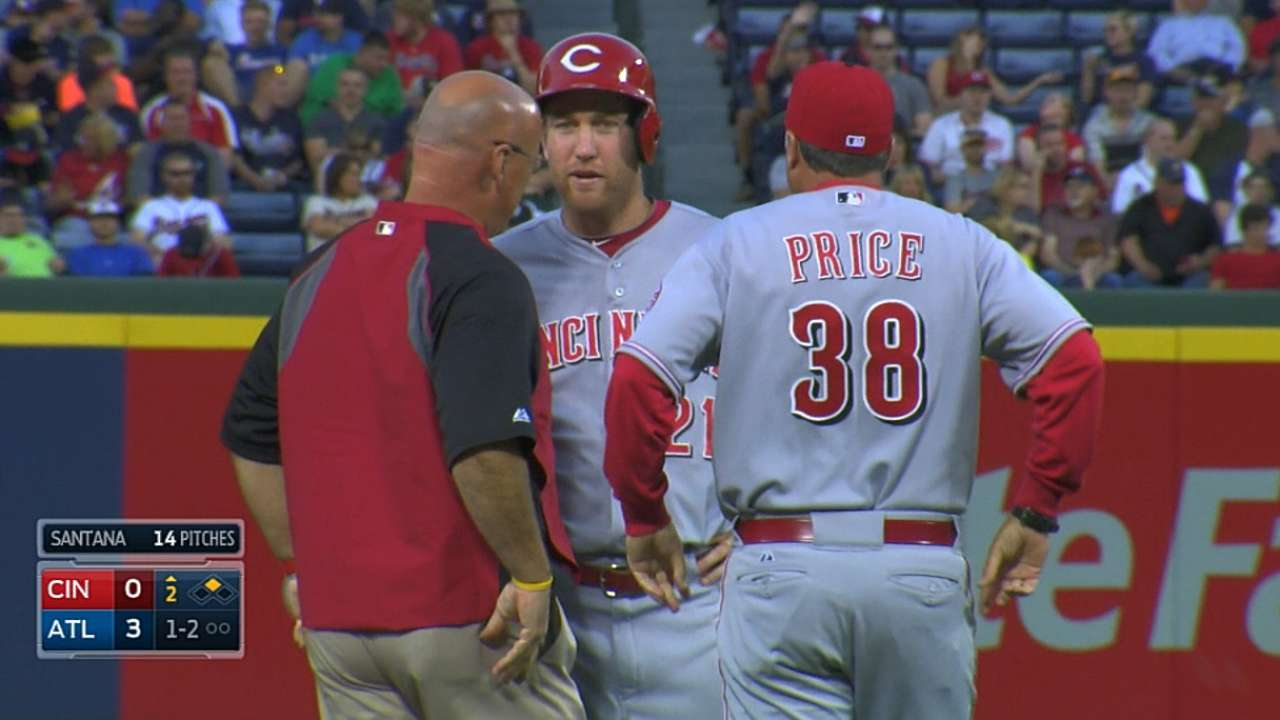 Frazier back in lineup day after resting groin