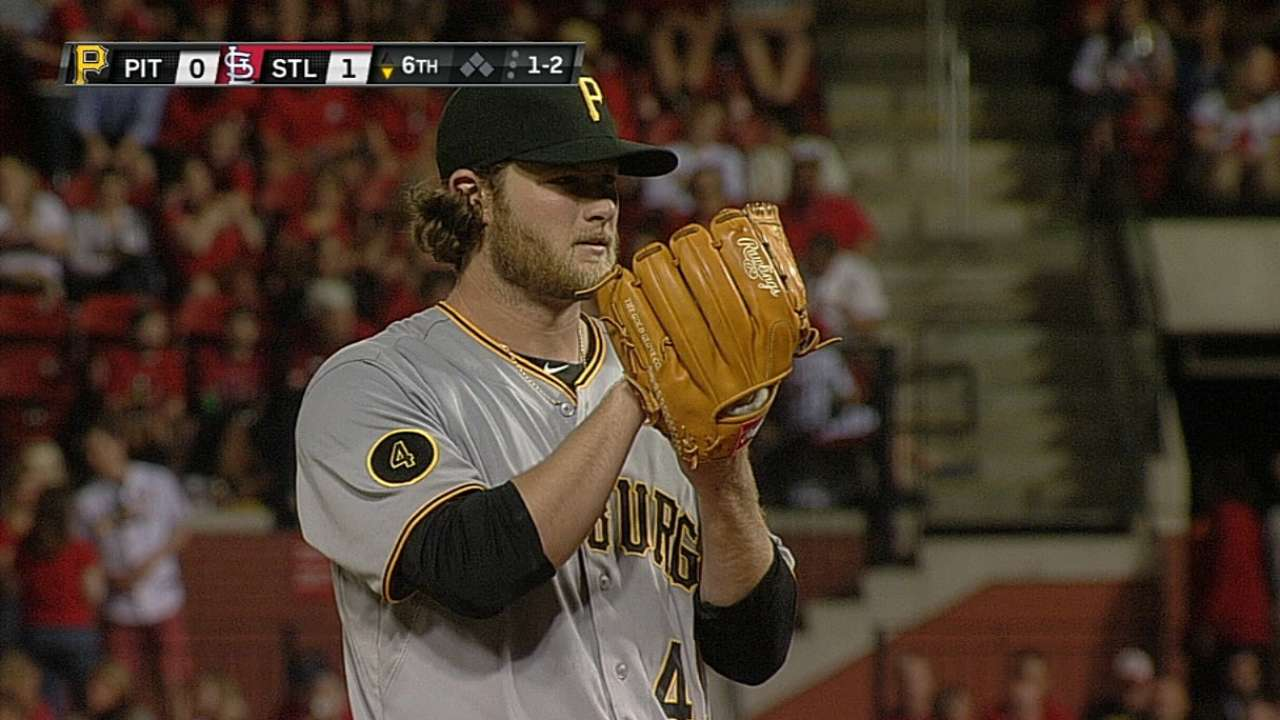 Bucs' offensive woes keep up in Cole's strong outing