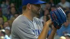 Hammel's gem, Starlin's homers give Cubs a boost