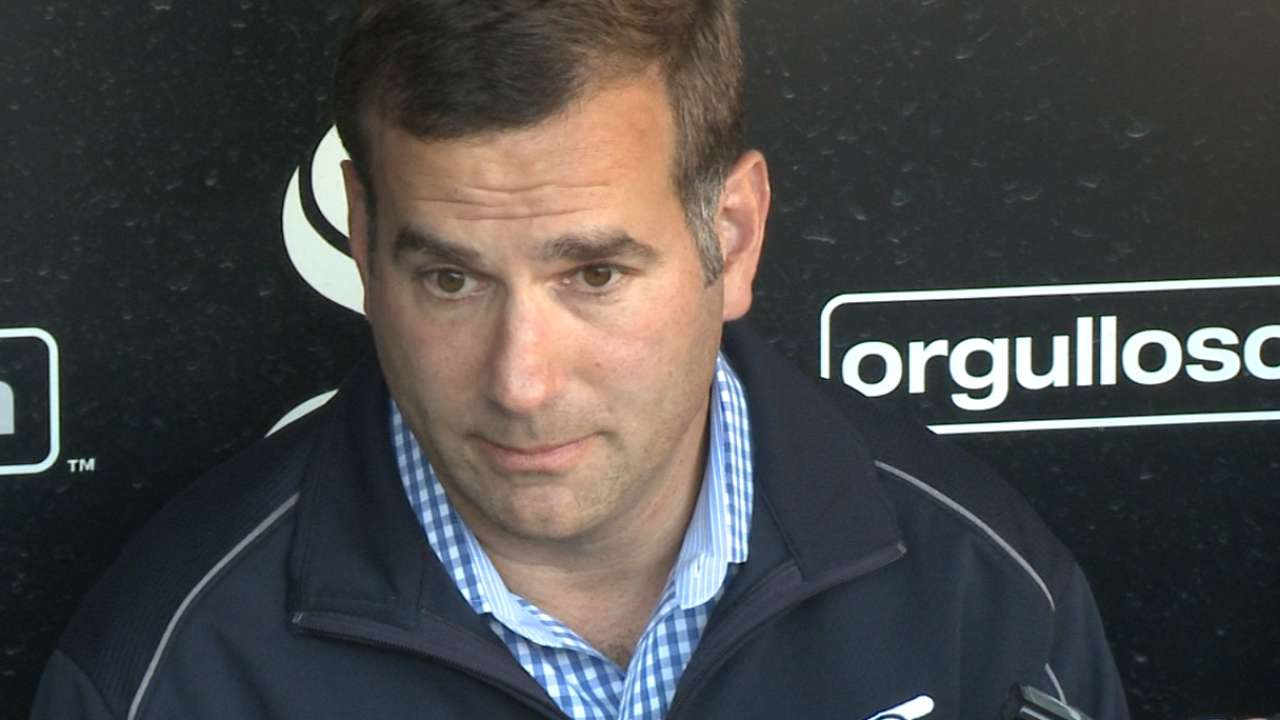 White Sox happy with transfer rule clarification