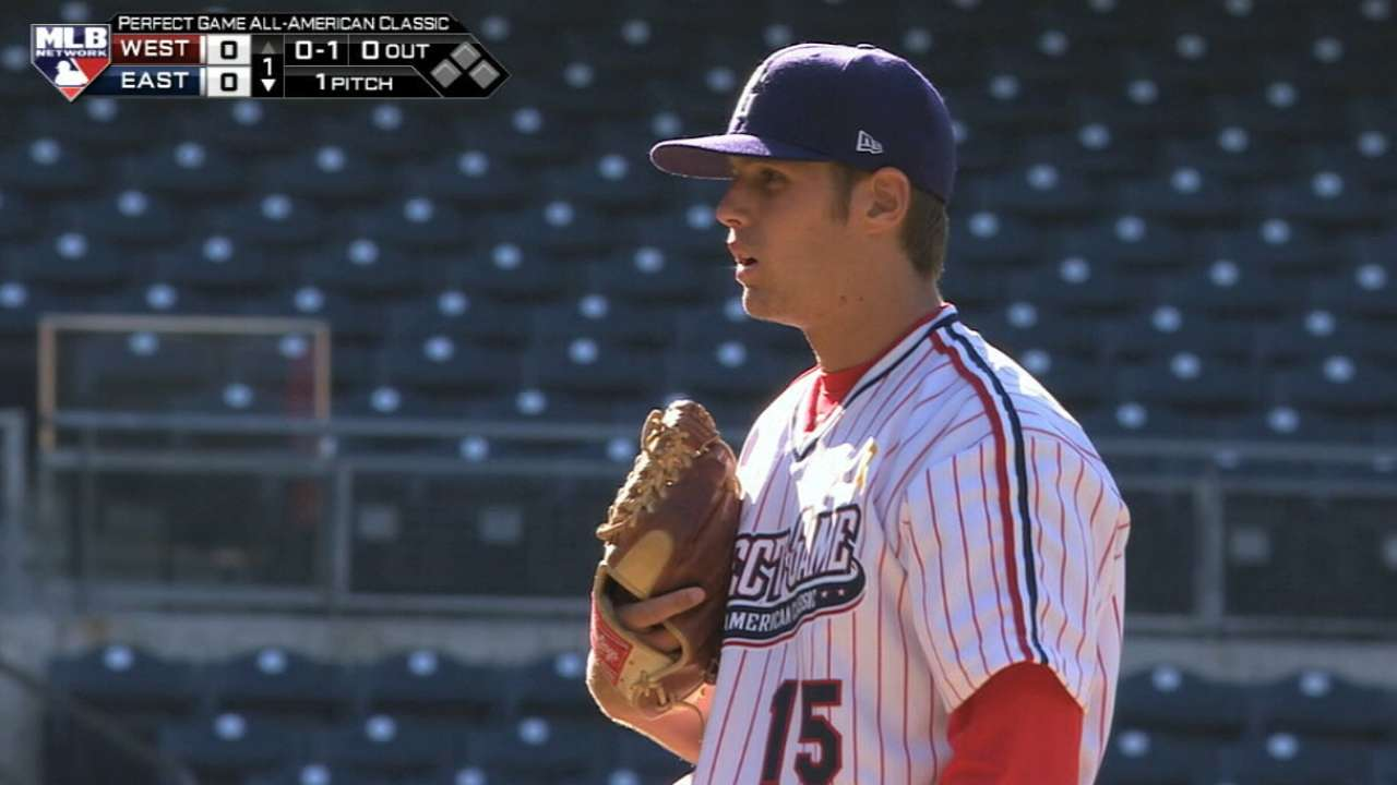 Pipeline Perspectives: Rodon worthy of top pick