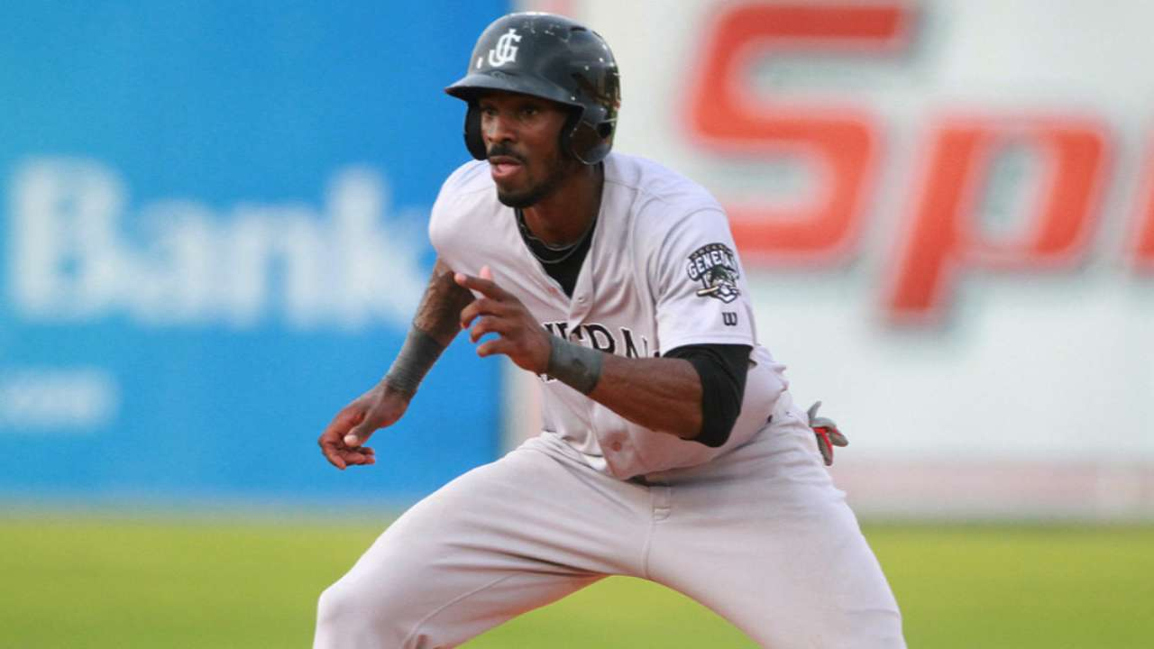 Two Minor Leaguers suspended 50 games