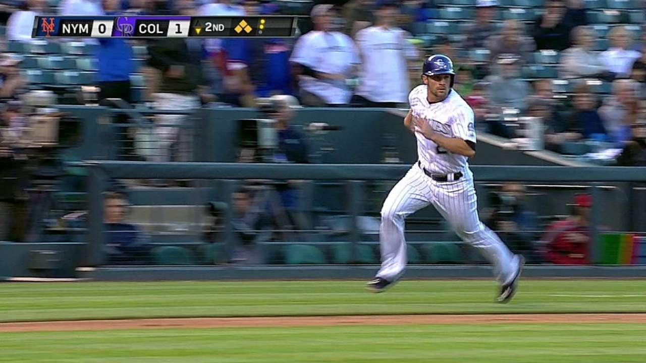 Nicasio conduce victoria de Rockies sobre los Mets