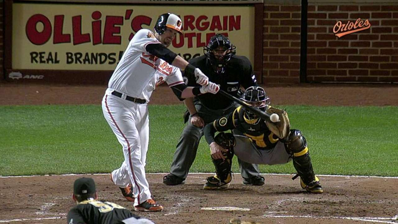 Wieters catches 7 innings at extended spring