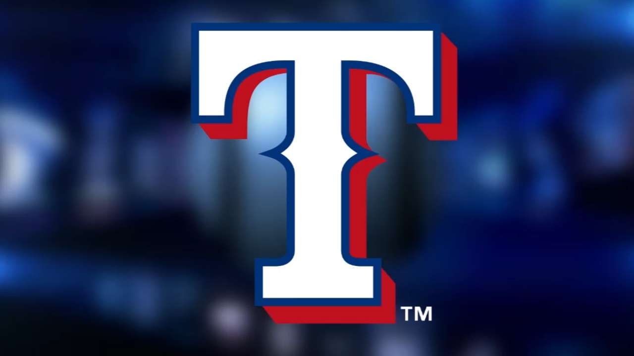 Andrus remains at bottom of lineup