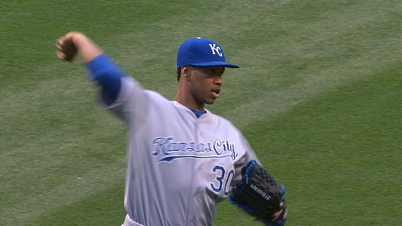 Ventura gets high praise from opposing manager