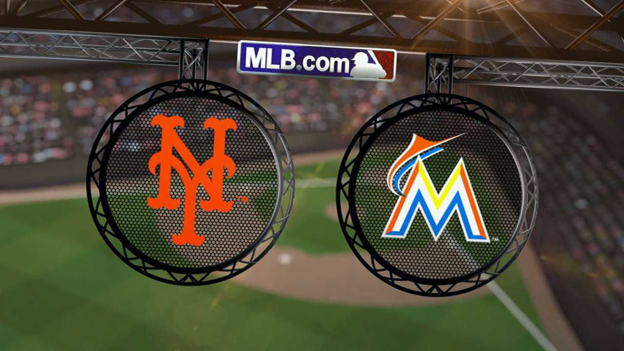 Marlins ready to change road-game narrative