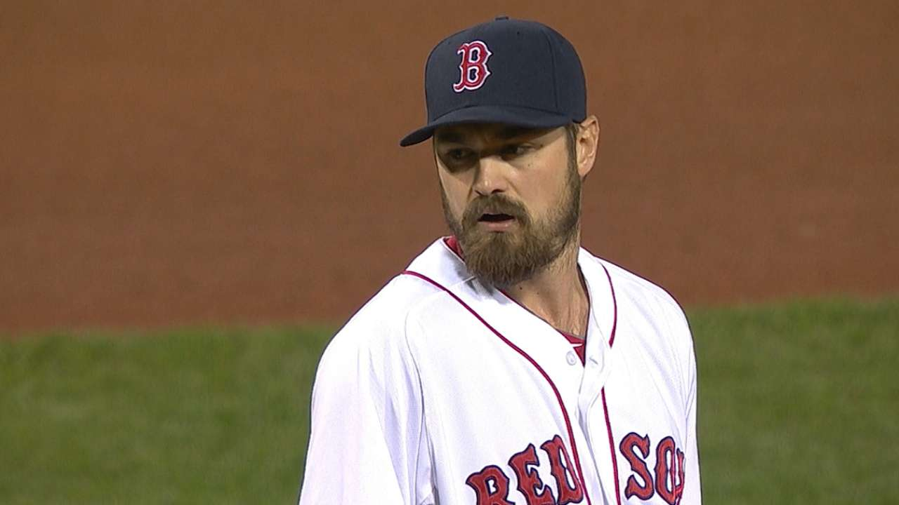 Miller regaining dominant edge out of bullpen