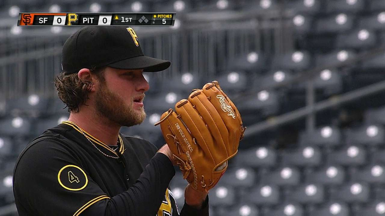 Cole's eight strong nets Bucs rubber game
