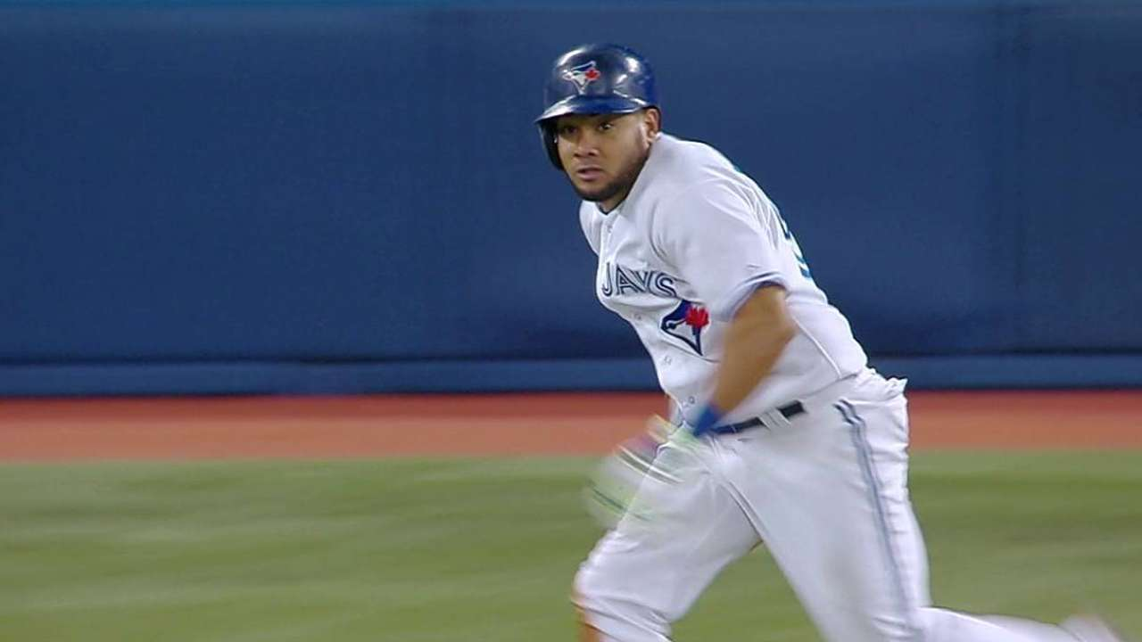 Melky maintains consistent swing into May