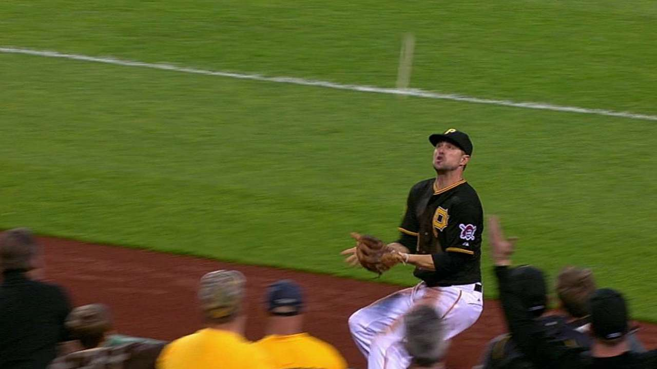 Pirates hold off Cardinals to win series