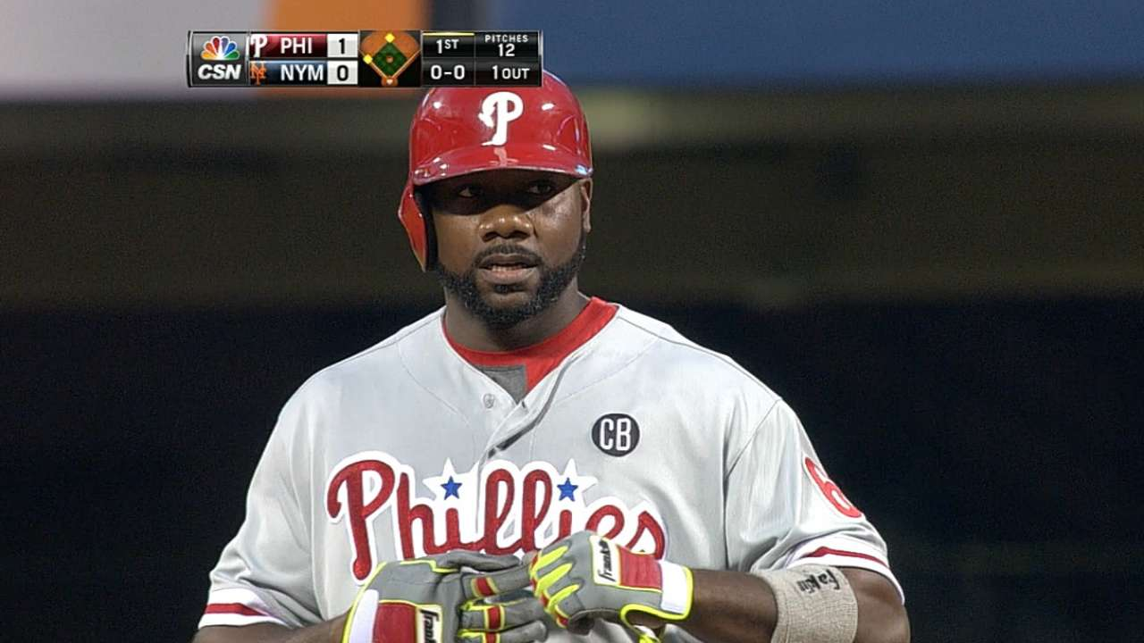 Inbox: Do Phillies have enough offense to contend?