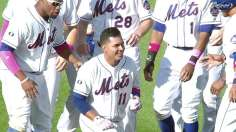 Mets rally in ninth before topping Phils in extras
