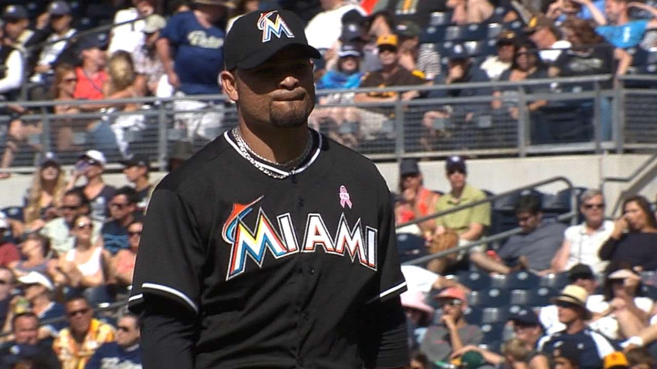Rodriguez gets chance with Marmol gone