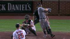 Porcello sets down O's before heated eighth