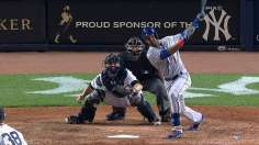 Slugging Mets beat Yanks at their own game