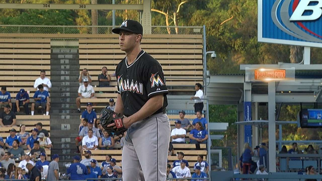 DeSclafani goes seven scoreless at Triple-A