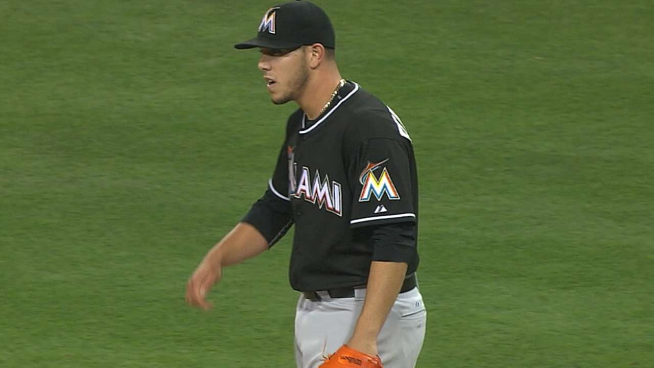 Tommy John surgery confirmed for Fernandez