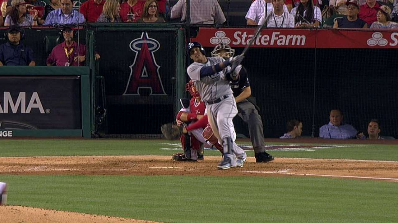 Archer keeps Angels off balance as Rays even series