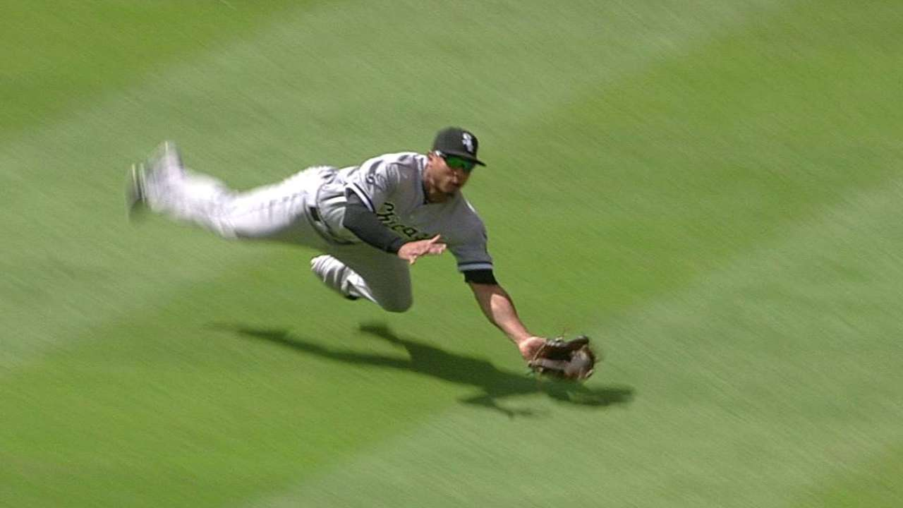 Early struggles too much to overcome for White Sox