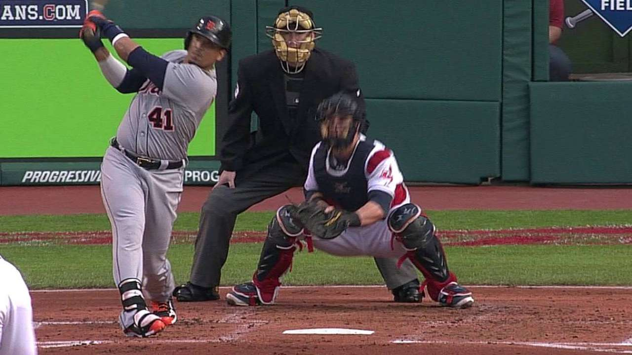V-Mart showing power, disciplined swing