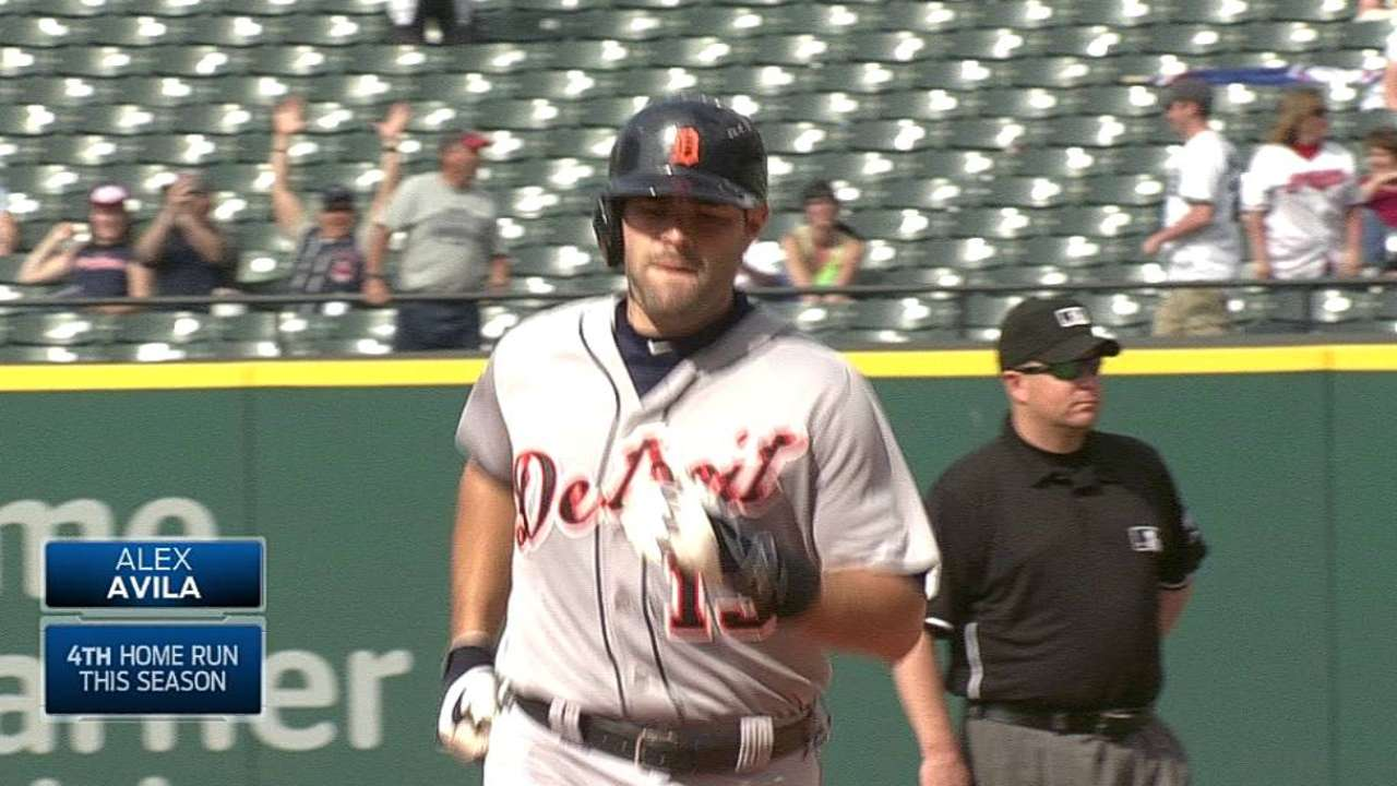Tigers fall on 13th-inning balk to end wild slugfest