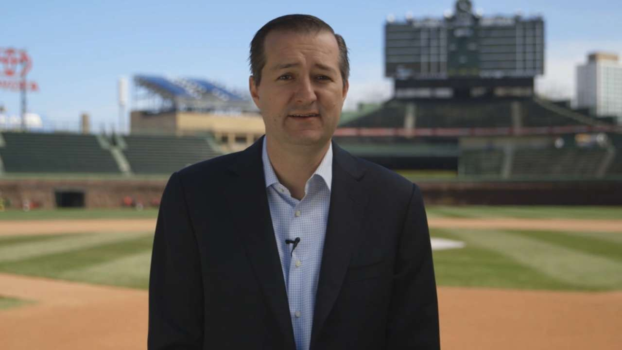 Ricketts: It's time to move forward