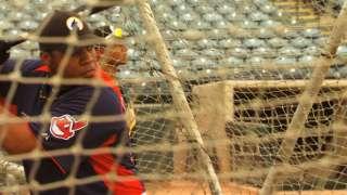 Aguilar hits three-run walkoff on Monday