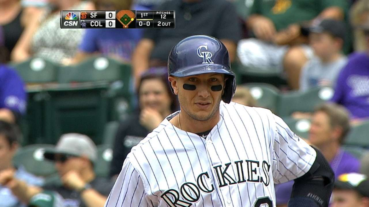 Tulo brushes aside home/road split stats