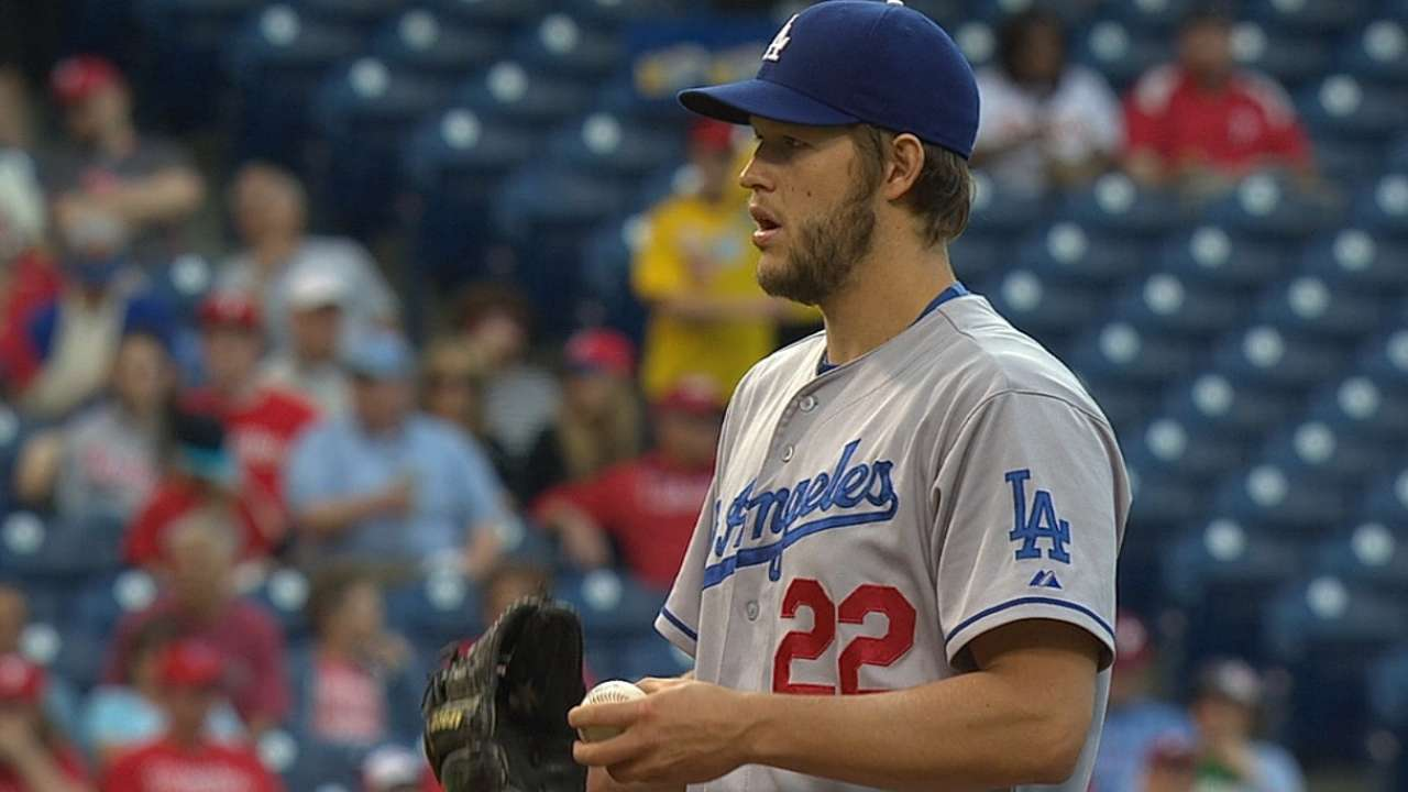 Dodgers have history of finding pitching talent in Draft