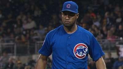 Astros promote Veras, outright Farnsworth