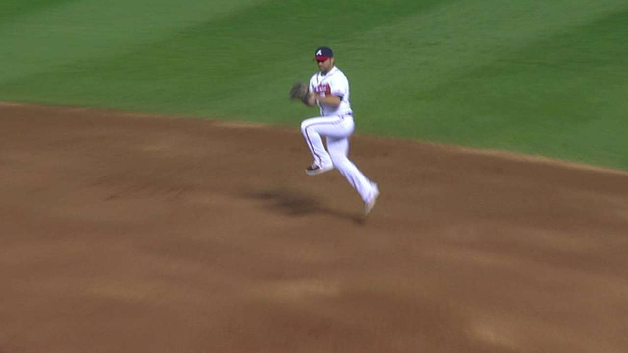 Uggla ready to contribute in limited role