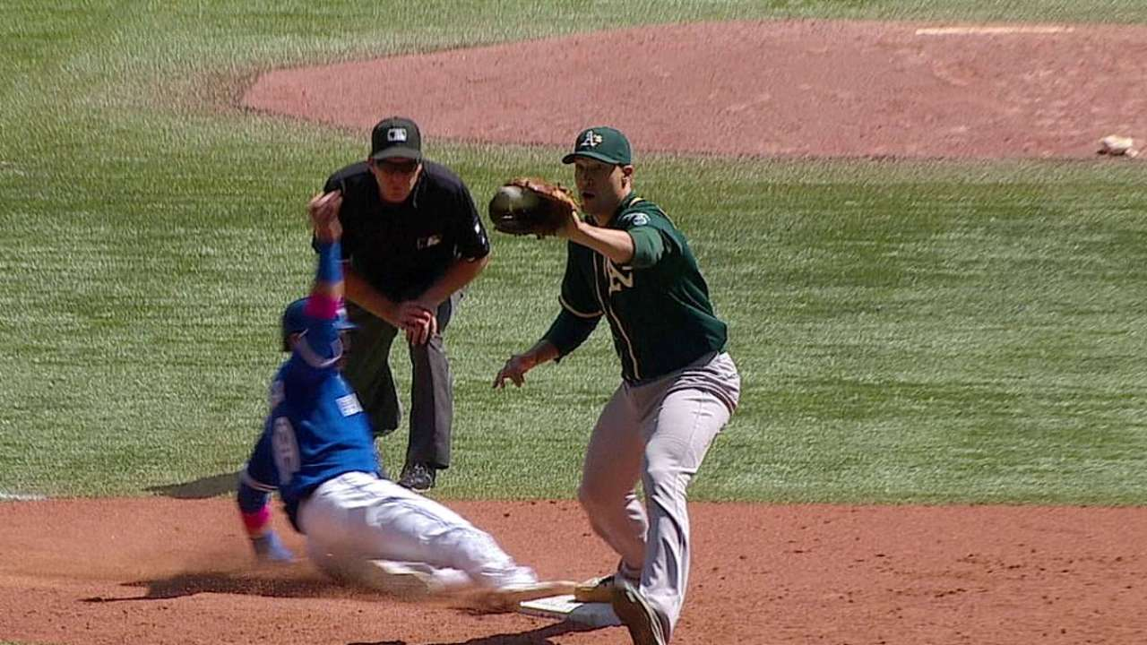 Gibbons tossed after Blue Jays lose challenge