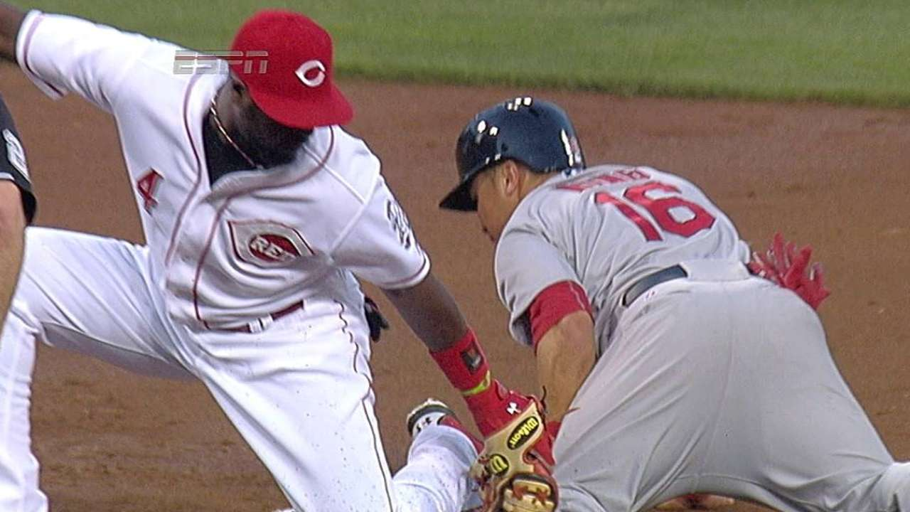 Price's challenge on Wong's steal unsuccessful